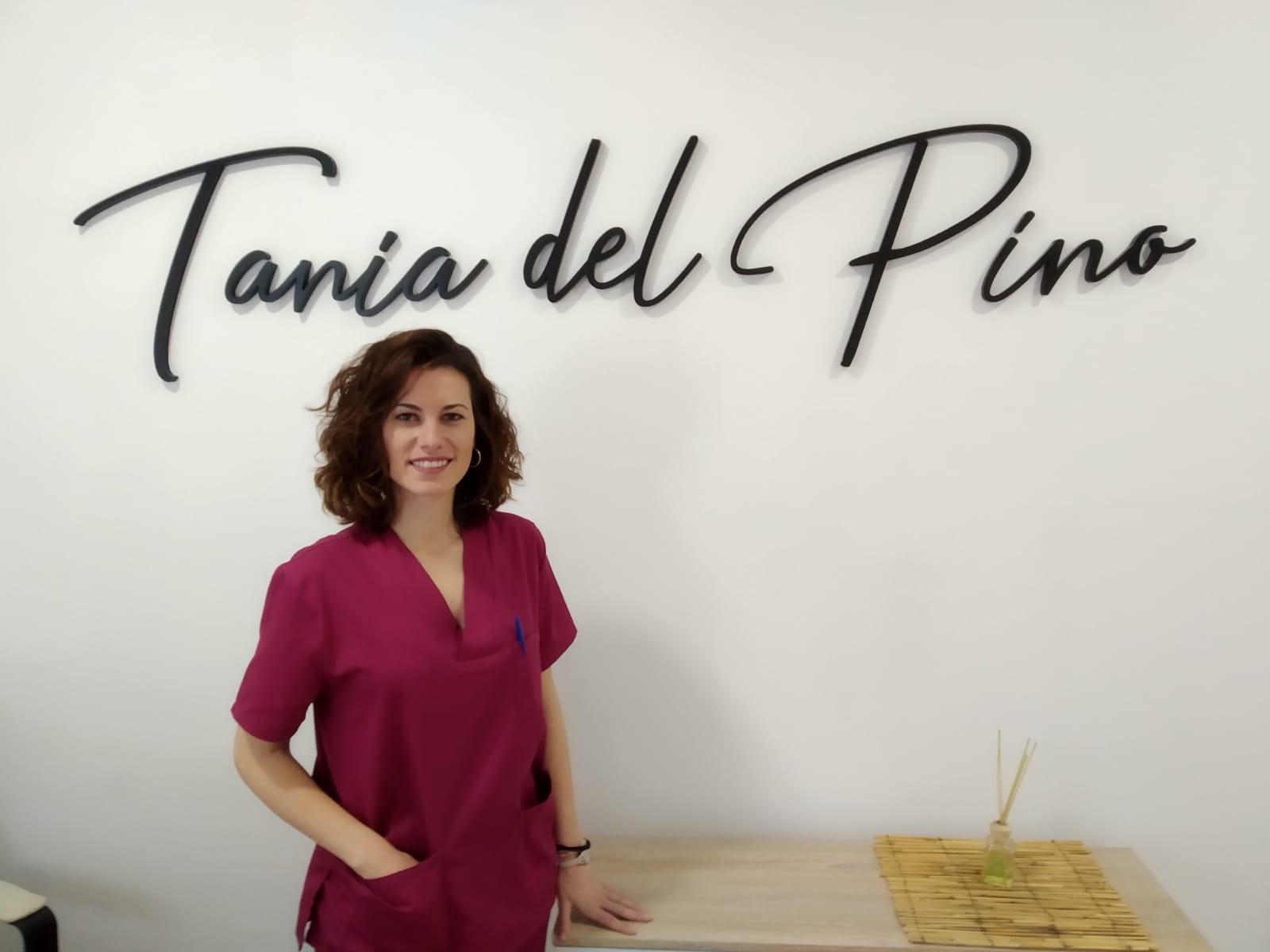 Tania del Pino